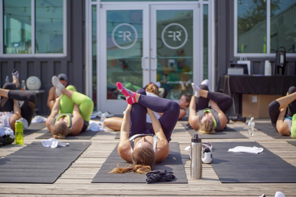 Cambridge - Mindful Healthy Living, Made Easy