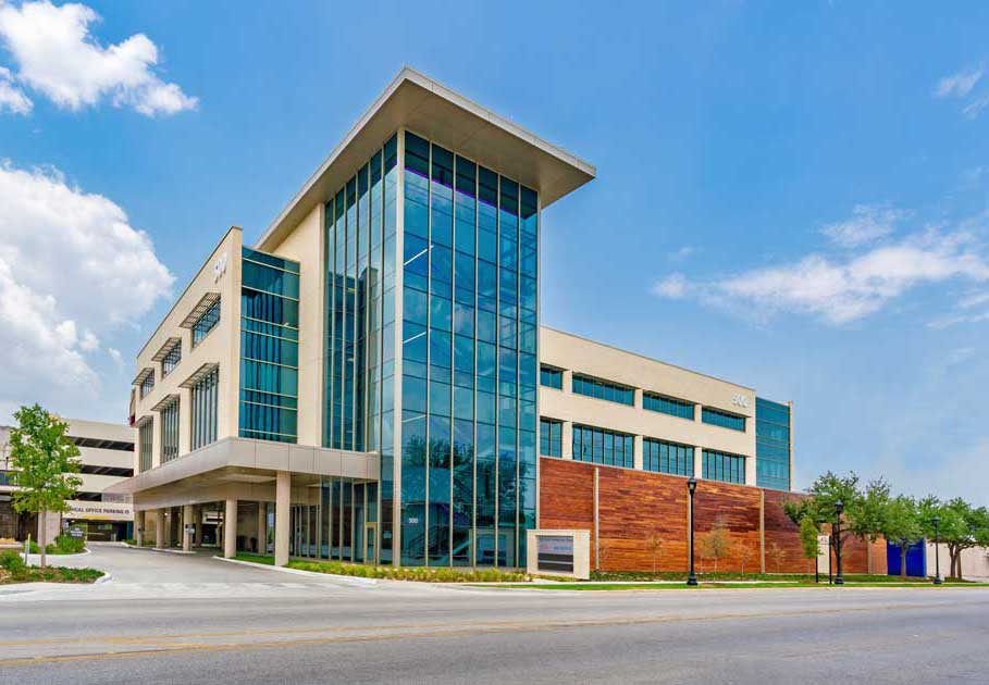 Texas Oncology Plans New Cancer Center in Fort Worth Medical