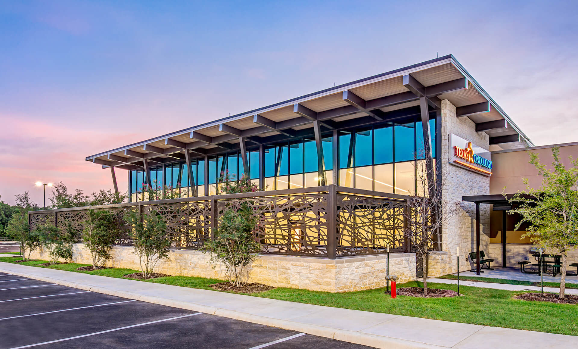 San Antonios Texas Oncology Opens Its Doors Cambridge Revolve Recycled Circuit Board Picture Frames 11 August 2017