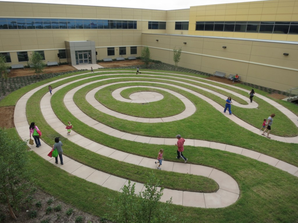 Texas Health in Community Celebration